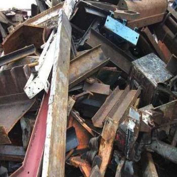 HEAVY STEEL METAL SCRAP