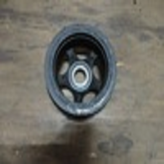 Mercedes W212 E250 CGI Timing Pulley