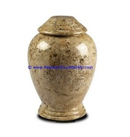 unique onyx marble urns fossil corel marble urns handcarved