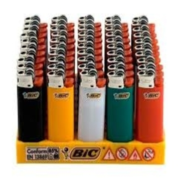 Quality BIC LIGHTER J25 / J26/ J3, Maxi big lighter for sale and Mini Available from recommenced supplier from Philippines