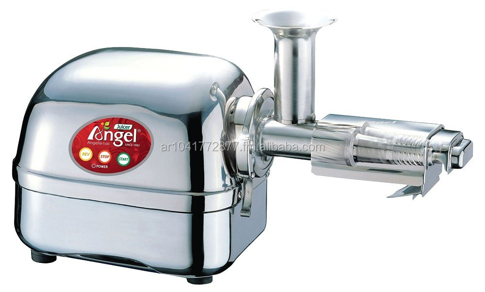 Super Angel Juicer 5500
