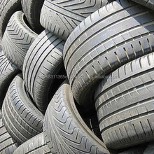 Odorless Super Fine Whole Tyre Recycled Rubber from Tyre scraps / Used Tyres Scrap