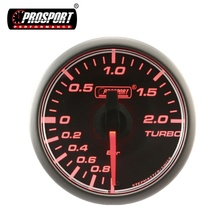 Digital Display 45Mm Turbo Boost Gauge <strong>Meter</strong>