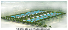 Industrial Land for sales and lease in Vietnam