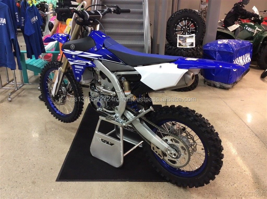Factory Sealed 100% Authentic 2018 WR250R 250R Off-Road