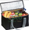 Cheap Promotional High Quality Insulated Aluminum Cooler Bag