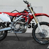 250cc 4 Stroke SR250 Dirt Bike Motorcycle
