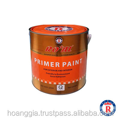 METAL PRIMER PAINT ANTI RUST