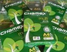 double a copy paper a4 80gsm 102-104% / chamex copy paper a4 80gsm / paperline