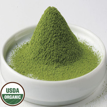 Japanese private label superior quality organic green matcha tea in bulk