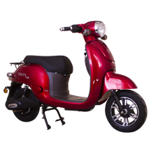 EEC Brushless 1200 W Electric Scooter
