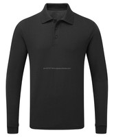 Custom Printing and Embroidery 100% Cotton Polo Shirt For Men