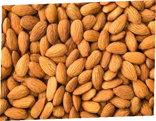 2017 new wholesale almond nuts, almond good prices