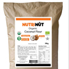 Organic coconut flour -20kg bulk packaging
