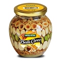 Turkish Honey Nuts Traditional Food Product Mixed Nuts in Honey Maximum Power Miele nueces