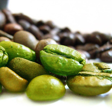 Organic Grade Coffee Bean Tablets For OEM Manufacturing