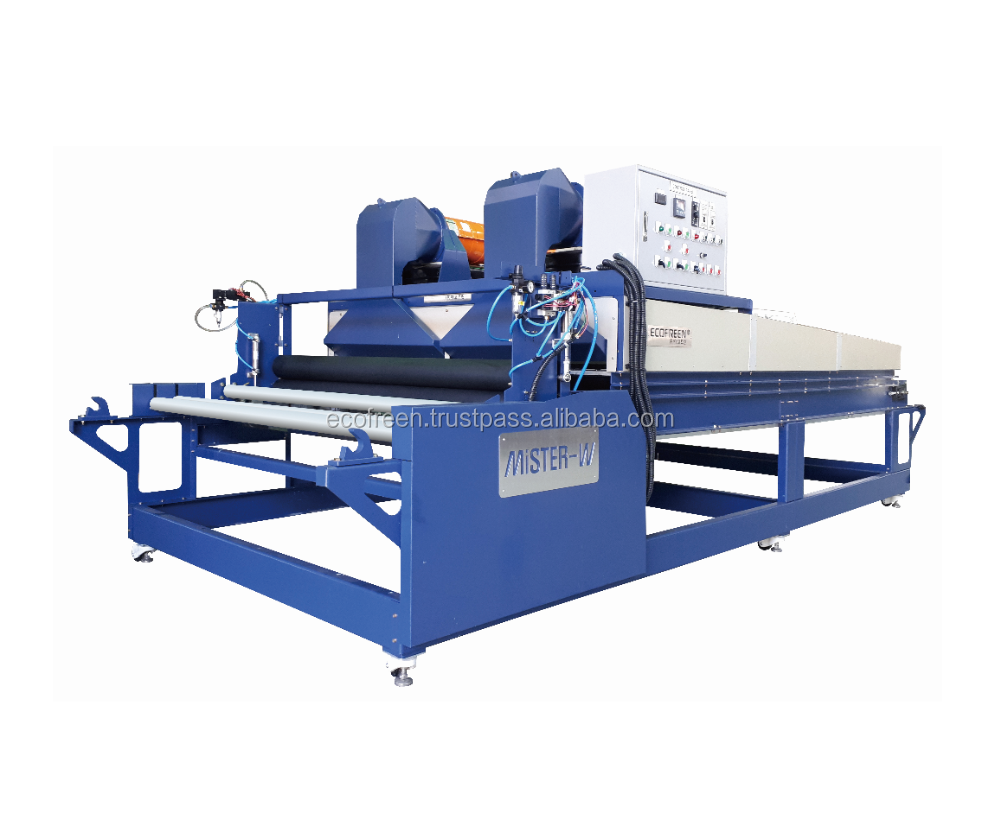 Fabric Pretreatment Coating and Drying Padding Machine for Digital Textile Printing Direct Printers