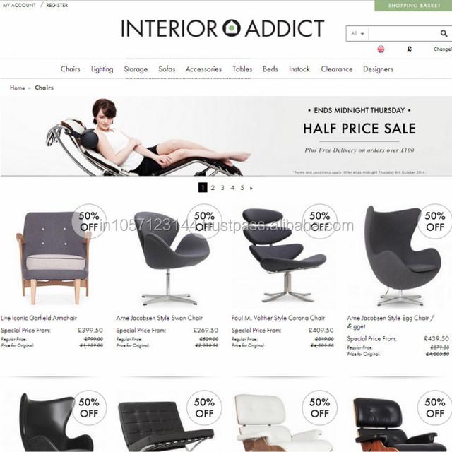 B2C ecommerce website,website eshop designing,web site design