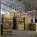 Acacia sawn timber, AD and KD , rough sawn and S4S