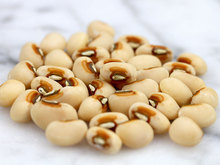 NEW CROP WHITE COWPEA/ BLACK EYE COWPEA