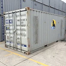 Good Price Used 20' Reefer Container To Be Purchased