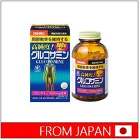 Reliable and Unique glucosamine 1500mg Orihiro Glucosamine made in Japan