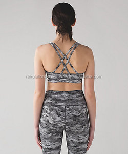 Whole Sale Stylish Sports Bra with amazing back straps Latest Designs Best Seller 2018