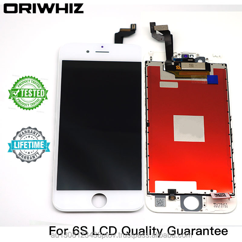 NEW Tianma Grade AAA Quality Mobile Phone LCD for iphone 6s lcd Touch Screen Display Digitizer - Australian Standard