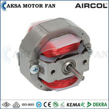 AKS 676 - AC Shaded Pole Motors - Small Electric Motor