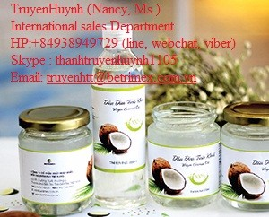 VIRGIN COCONUT OIL BEST PRICE