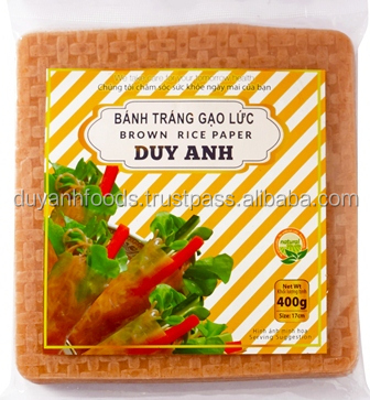 PREMIUM QUALITY RICE STICK NOODLE _ DUY ANH FOODS IN VIETNAM