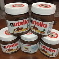 Ferrero Chocolate Cream Nutella 350G