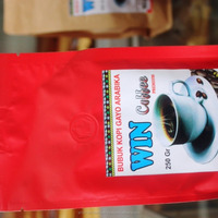100 Pure Arabica Coffee Powder Win