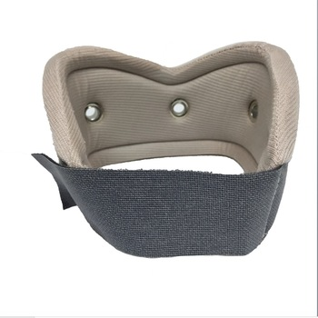 Bestselling adjustable Soft Support Collar Can Be Used During Sleep - Wraps Aligns & Stabilizes Vertebrae - Relieves Pain and Pr