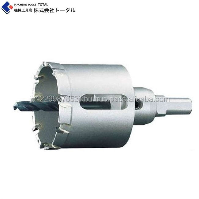 Cost-effective and Durable core drill bit for industrial use made in Japan