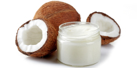 Crude coconut oil from Thailand with best quality