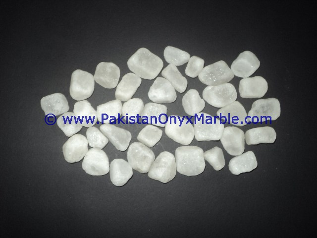 HIMALAYAN WHITE CRYSTAL SALT CHUNKS himalayan white crystal salt chunks