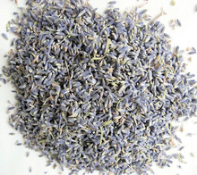 100% Natural Dried Lavender Flowers From India