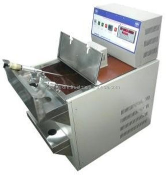 Oxidation Stability Tester By Rotating Pressure Vessel Method ( RPVOT ) for Transformer Oil Testing and Turbine Oil Testing