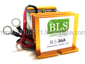 BLS Battery Life Saver for Electric Vehicles. Made in USA