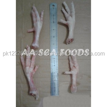 Best grade/ processed / Chicken Feet Paws for importers / ready 2 containers