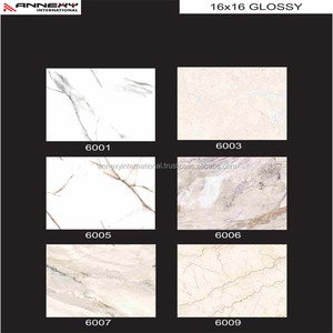 Digital Ceramic tile Glossy 400x400mm