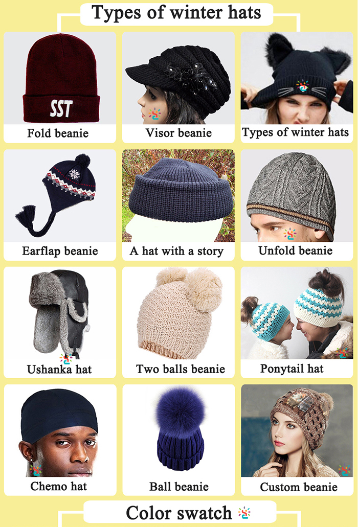3 Ball beanie custom,Jacquard beanie,cotton beanie,wool the beanie,custom beanie hat detail,best beanie factory in China.jpg