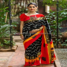 Indian Special Stylish Awesome Party Wear Bollywood South Cotton Sarees In Surat