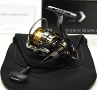 BUY AUTHENTIC 100% 2017 Daiwa EXIST 2510PE-H Spinning Reel