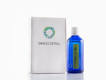 Citronella Essential Oil - Certified Organic - 100% Pure Natural - Big 3.04 Oz ...