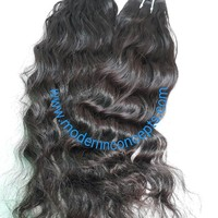 remy curly cheap 100% indian human hair temple raw unprocessed wholesale virgin RAW Hair