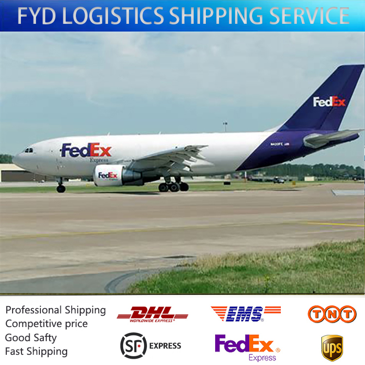 Printer and Other Goods Air Freight Courier Forwarder from China to Columbus America by <strong>Fedex</strong> Express to FBA