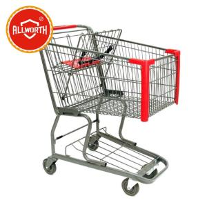Cheap Mini Supermarket Shopping Trolley , Shopping Cart,Supermarket Trolley