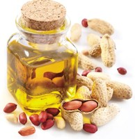 Indian Peanut Oil Pure and Natural